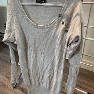 Talula scoop neck sweater